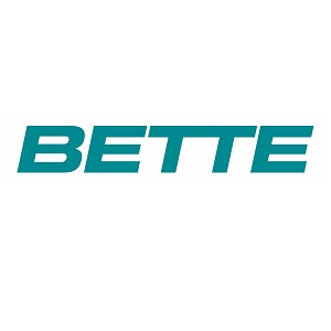 Bette enamelled baths logo