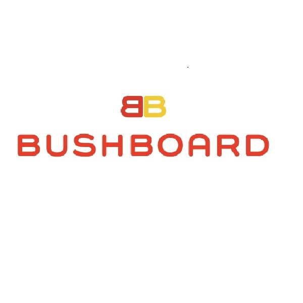 Bushboard logo Bathroom Review