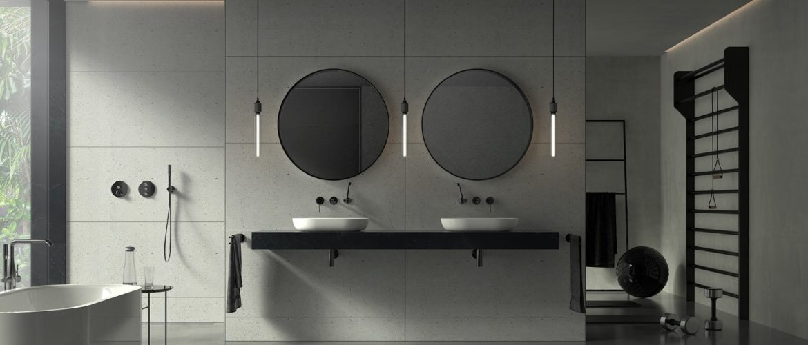 GROHE Virtual Design Festival Dezeen