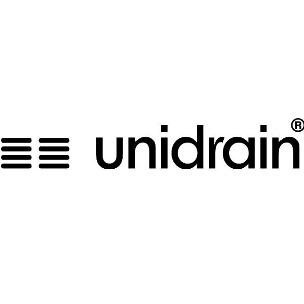 Unidrain logo
