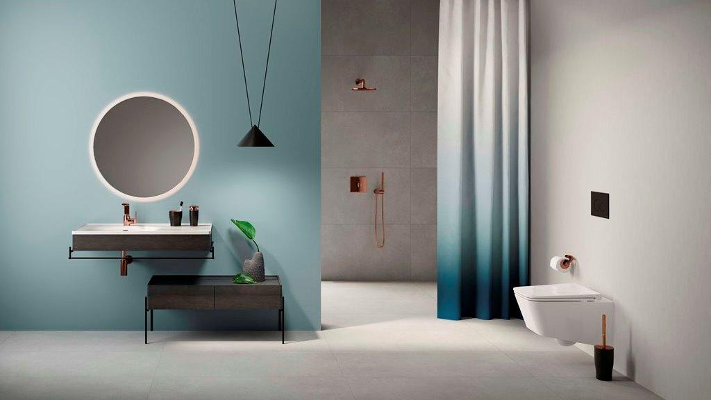 VitrA Equal Collection Claudio Bellini