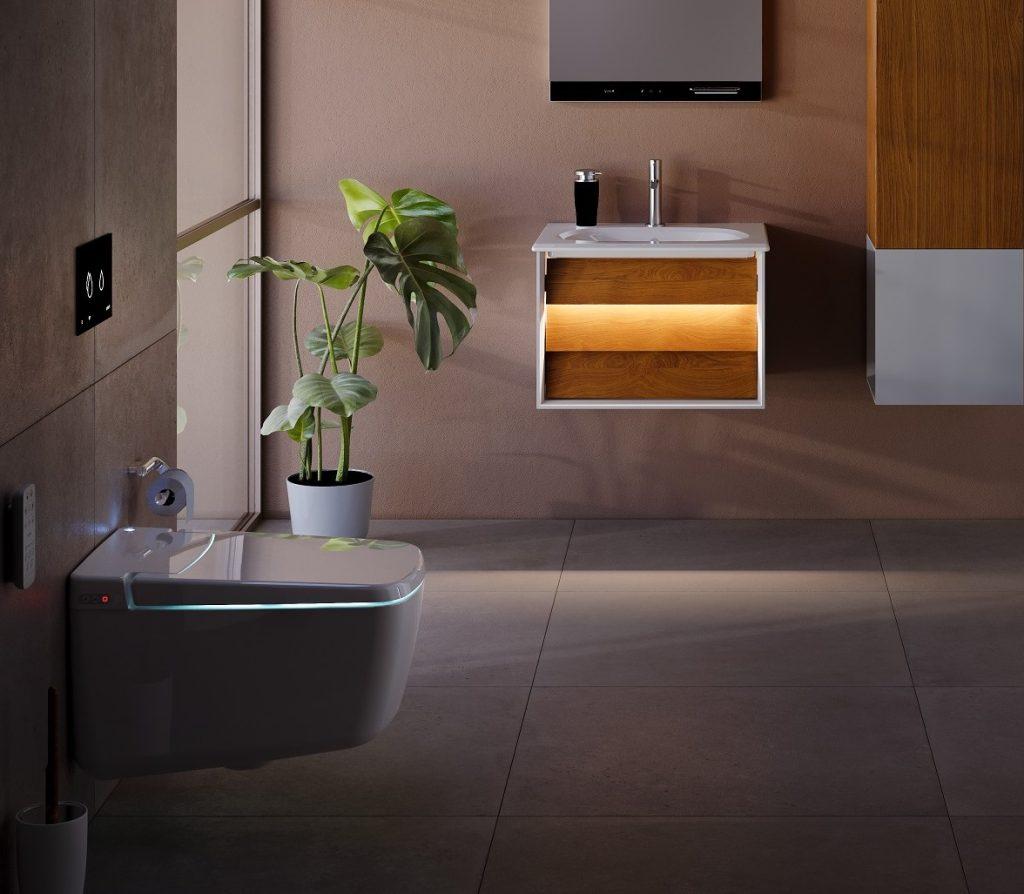 VitrA Frame Bathroom Furniture