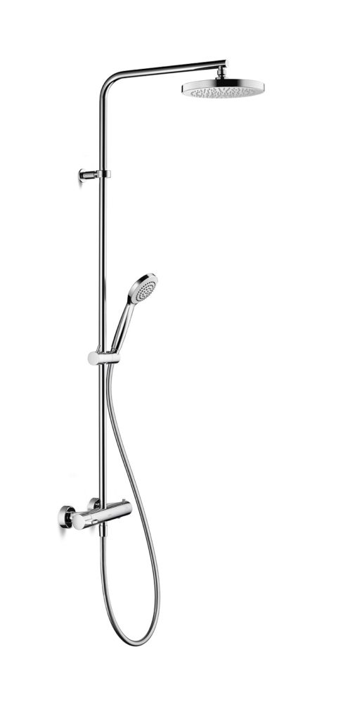 Duravit Shower Systems