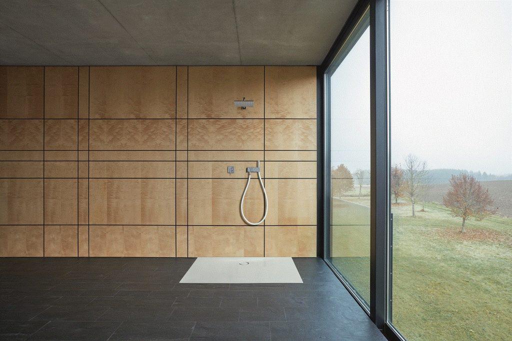 Bette shower-floors