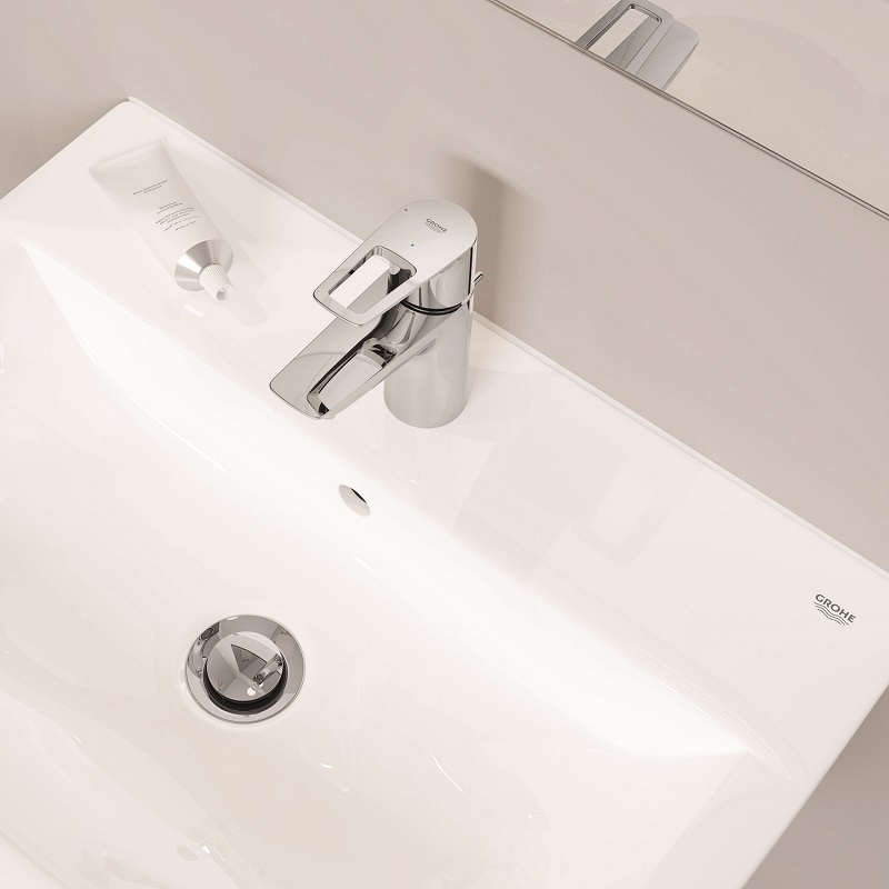 GROHE launches Baulines