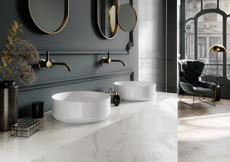 Kaldewei expands washbasin range