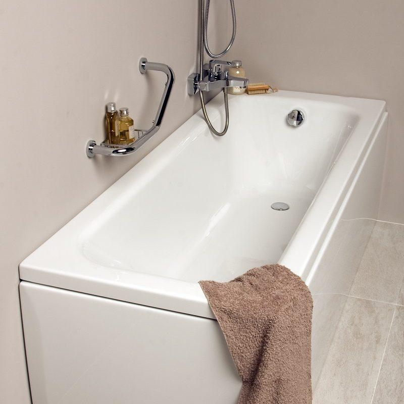 VitrA Balance Bath