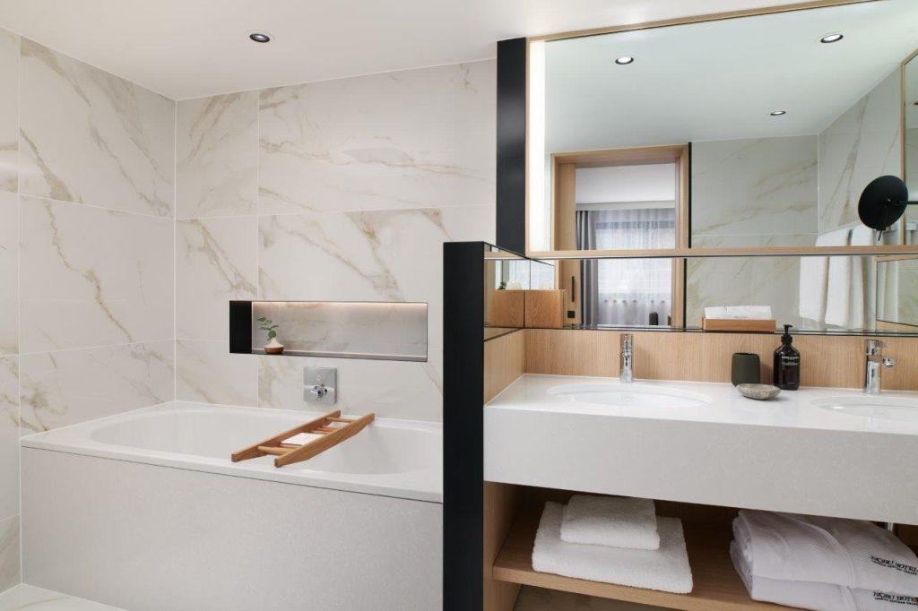 Bette Baths Nobu Hotels