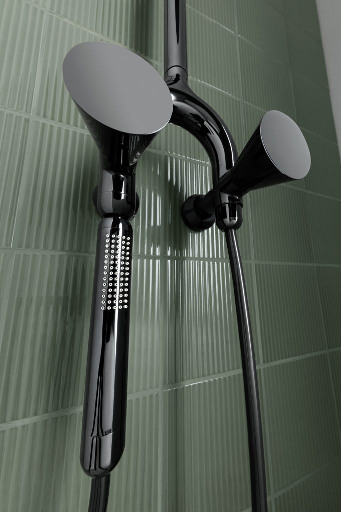 Cloe up Shower VitrA