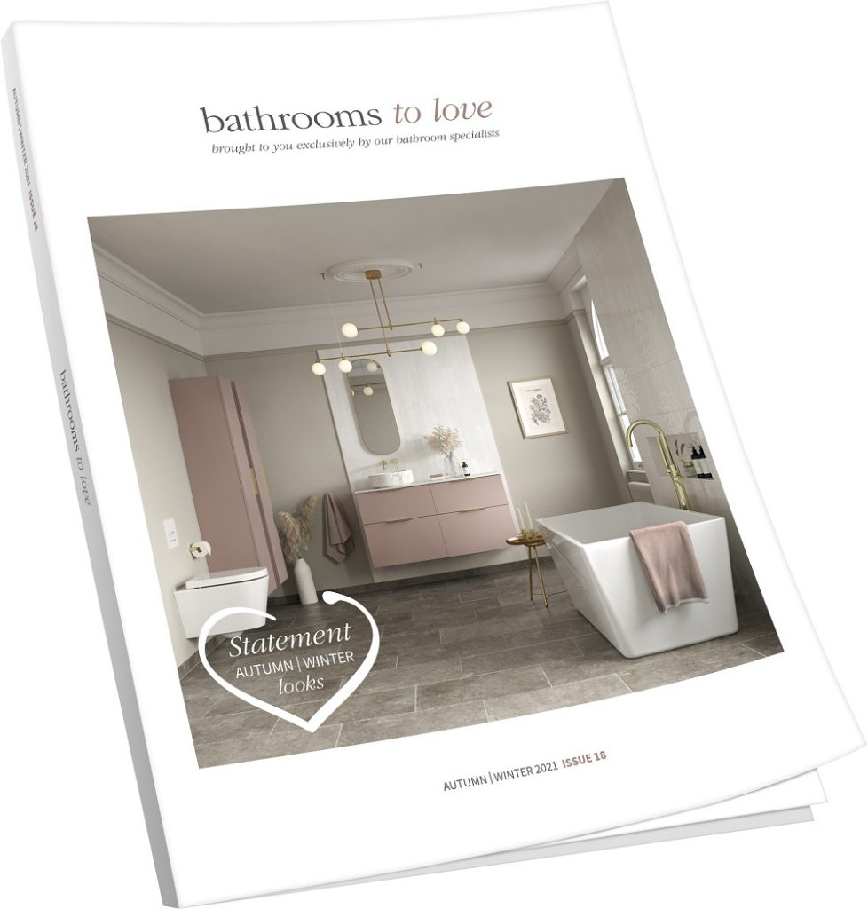 21/22 bathrooms to love Collection