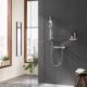 GROHE Grohtherm 1000 Performance thermostatic shower